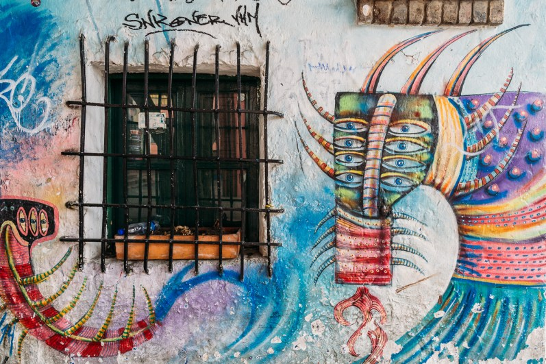 Bogota Colombia Grafitti Photography(47) May 15