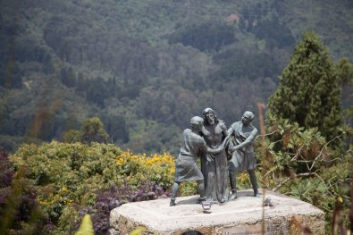 Bogota - Montserrate Hike (15 of 18) May 15