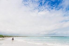 Galapagos - Tortuga Bay + Turtle Reserve (46 of 58) June 15