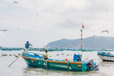 Puerto Lopez - Fish Market (10 of 40) May 15