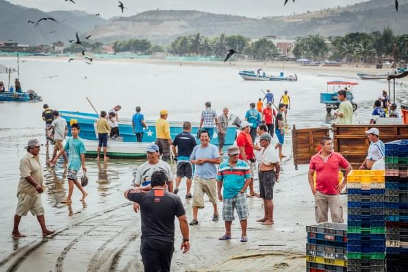 Puerto Lopez - Fish Market (13 of 40) May 15