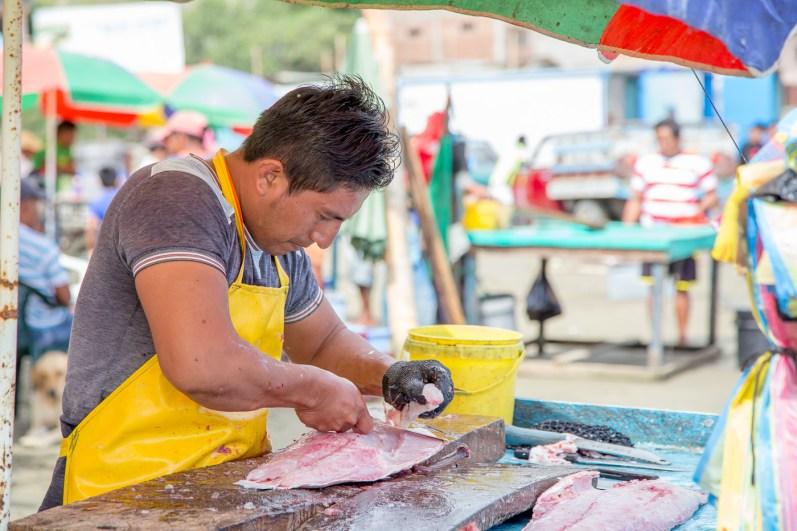 Puerto Lopez - Fish Market (35 of 40) May 15