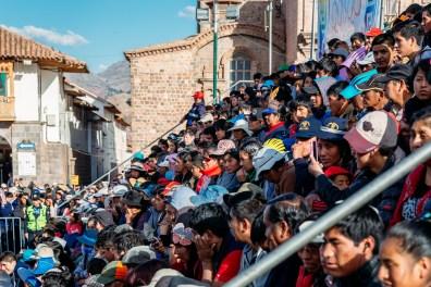 Cusco Inti Raymi Festival -28- June 2015