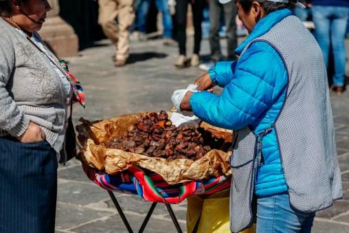 Cusco Inti Raymi Festival -46- June 2015