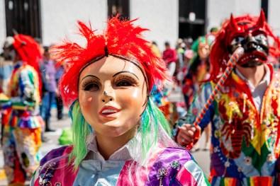 Cusco Inti Raymi Festival -59- June 2015