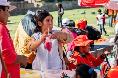 Cusco Inti Raymi Festival -63- June 2015