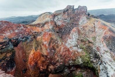 Galapagos - Sierra Negra Volcano (61 of 72) June 15