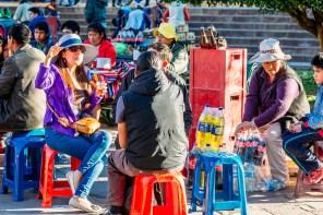 Inti Raymi Festivial In Cusco -12- June 2015