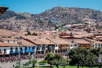 Inti Raymi Festivial In Cusco -36- June 2015