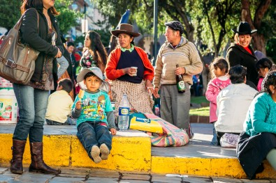 Inti Raymi Festivial In Cusco -6- June 2015