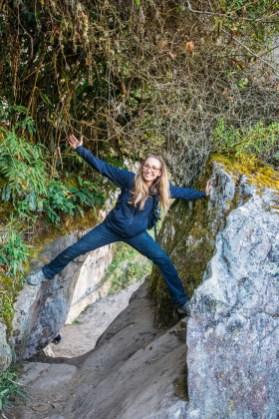 Machu Picchu Photos -35- June 2015