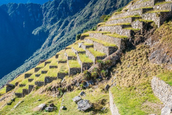 Machu Picchu Photos -38- June 2015