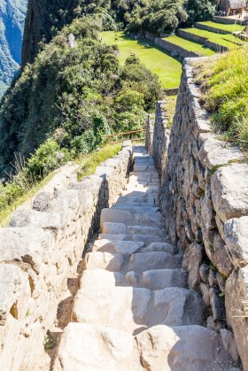 Machu Picchu Photos -62- June 2015