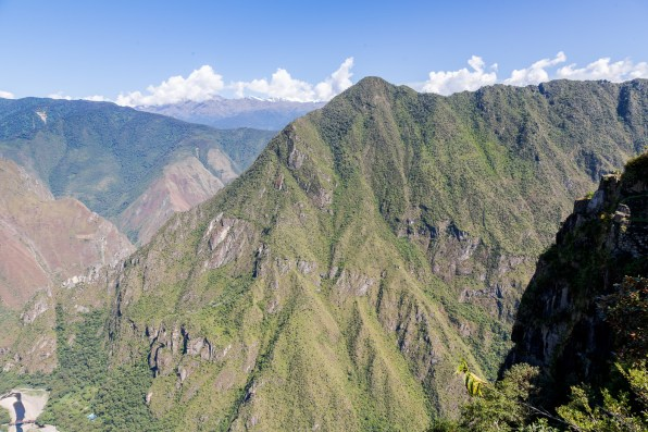 Machu Picchu Photos -66- June 2015