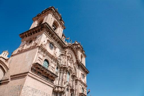 Cusco Peru -39- June 2015