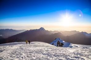 Huayna Potosi Mountain Bolivia -122- July 2015