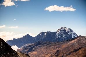 Huayna Potosi Mountain Bolivia -67- July 2015