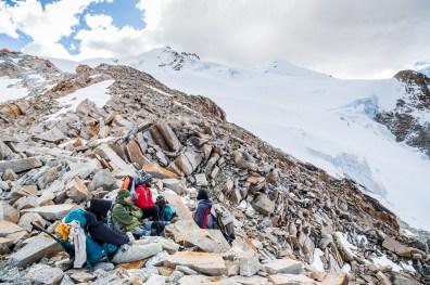 Huayna Potosi Mountain Bolivia -78- July 2015