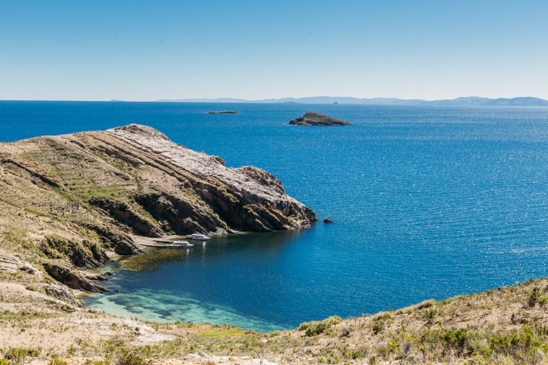 Isla Del Sol - Bolivia -16- July 2015