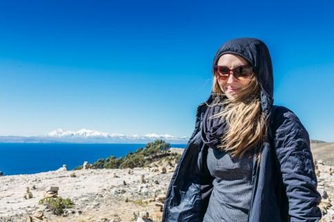 Isla Del Sol - Bolivia -24- July 2015