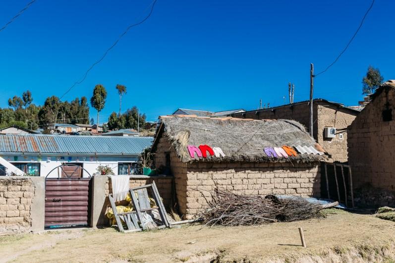 Isla Del Sol - Bolivia -34- July 2015