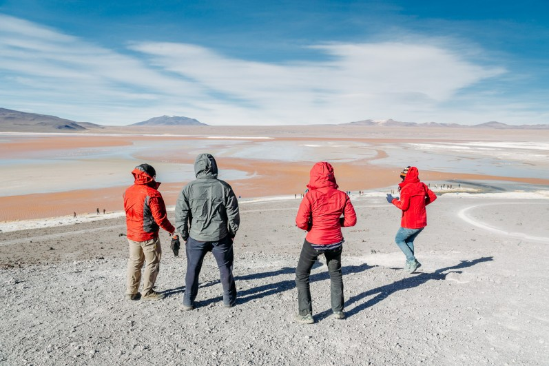 Salar de Uyuni - Bolivia -109- July 2015