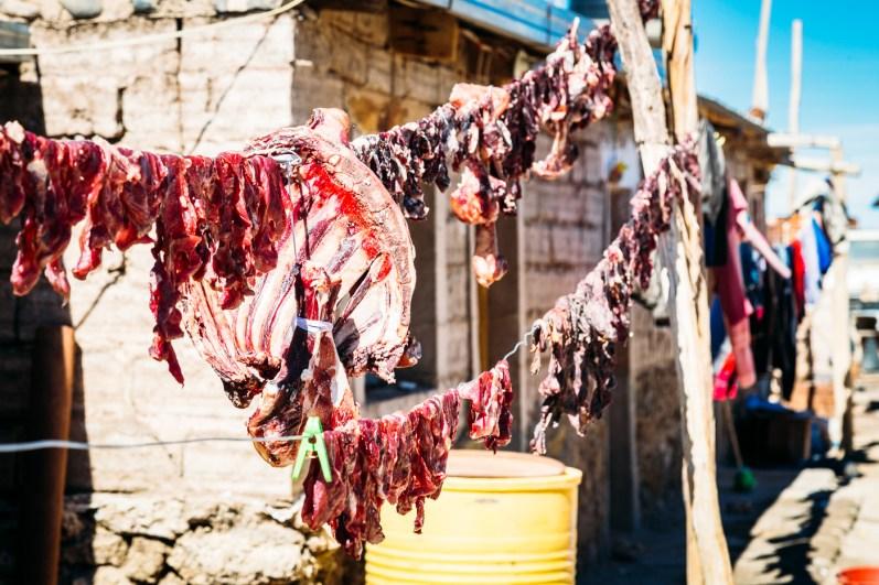 Salar de Uyuni - Bolivia -17- July 2015