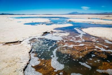 Salar de Uyuni - Bolivia -21- July 2015
