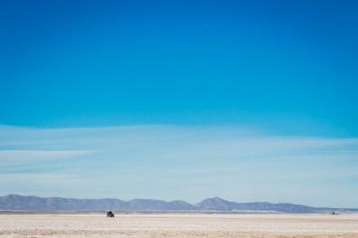 Salar de Uyuni - Bolivia -23- July 2015