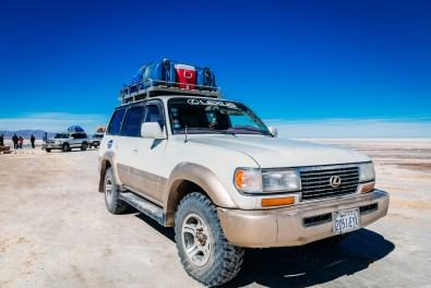 Salar de Uyuni - Bolivia -27- July 2015