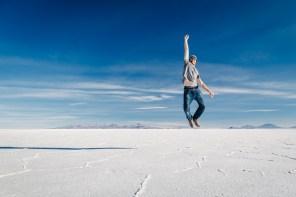Salar de Uyuni - Bolivia -45- July 2015