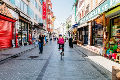 Bike Tour Istanbul -101