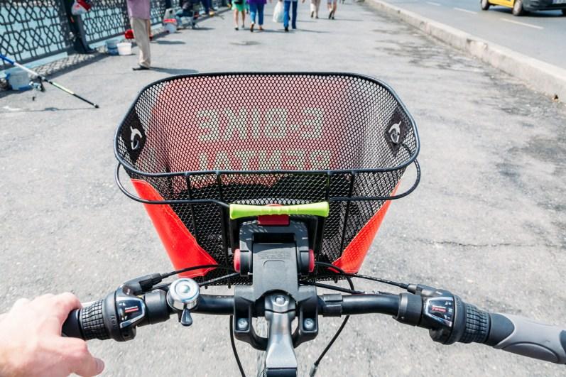 Bike Tour Istanbul -62