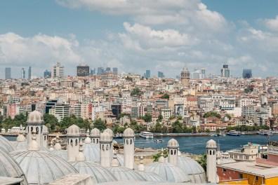 Bike Tour Istanbul -78