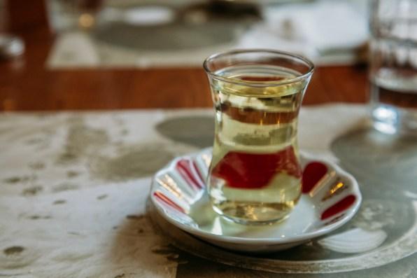 Food Tour Istanbul -133