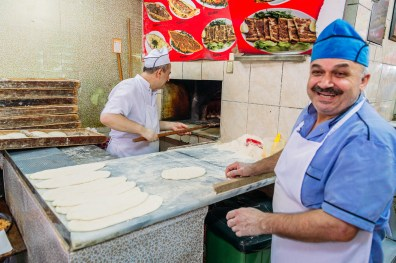 Food Tour Istanbul -14