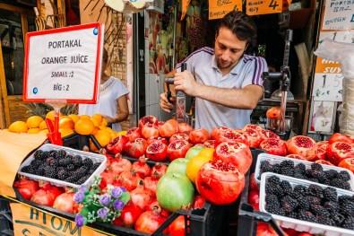 Food Tour Istanbul -24
