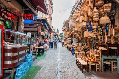 Food Tour Istanbul -26
