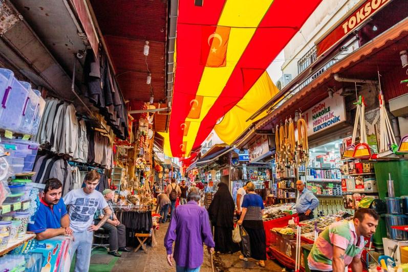 Food Tour Istanbul -28