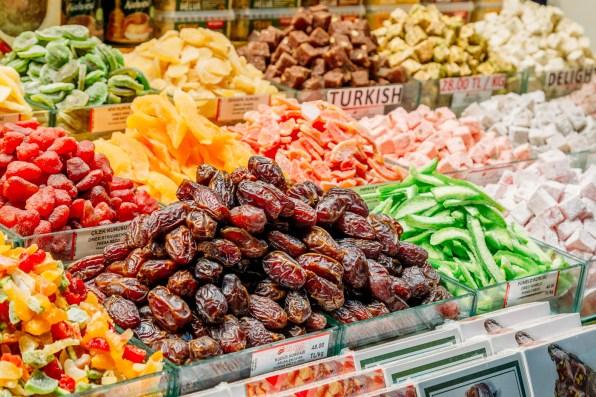 Food Tour Istanbul -38