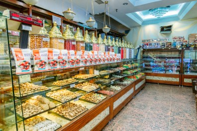 Food Tour Istanbul -73