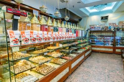 Food Tour Istanbul -73