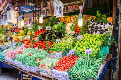 Food Tour Istanbul -83