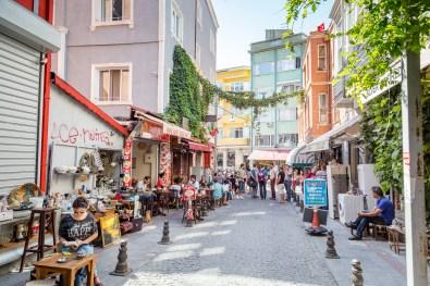 Istanbul Turkey Photography -16