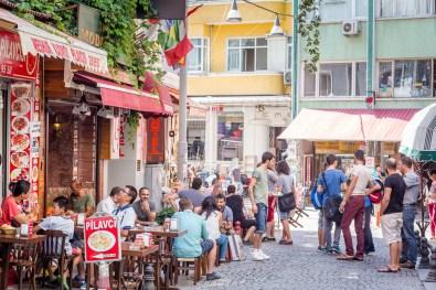 Istanbul Turkey Photography -17