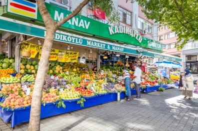 Istanbul Turkey Photography -34