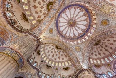Istanbul Turkey Photography -56