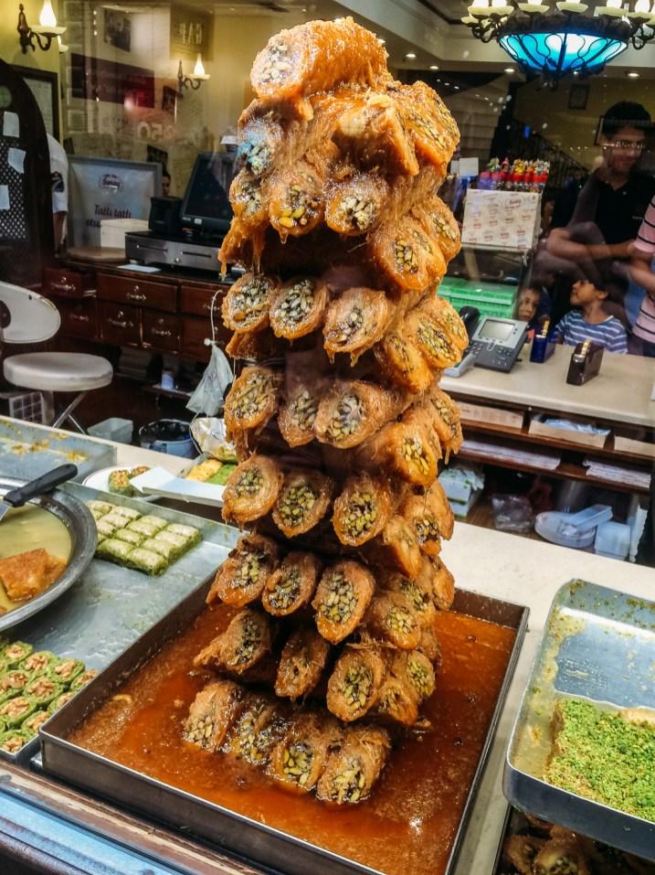 Istanbuls Best Food -2
