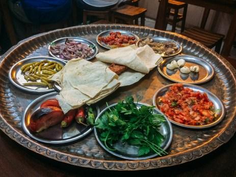 Istanbuls Best Food -3
