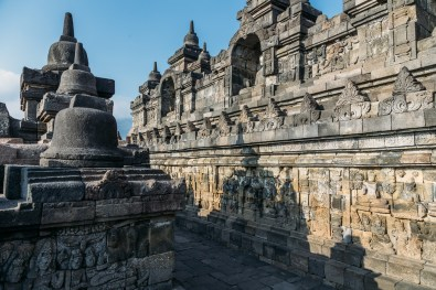 Borobudur Facts